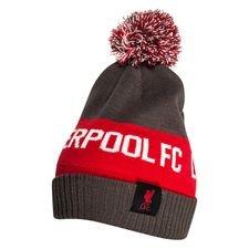 Liverpool Lue Pom - Grå/Rød
