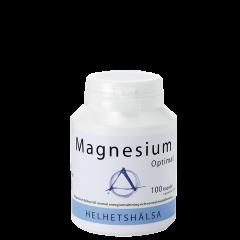 Magnesium Optimal, 100 kapsler