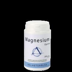 Magnesium Optimal, 200 kapsler