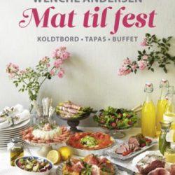 Mat til fest: koldtbord, tapas, buffet