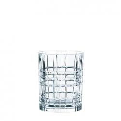 Nachtmann Square Whiskey Glass 4 pk 35 cl