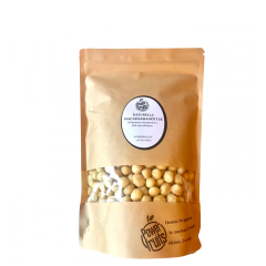 Naturelle Macadamianøtter, 1000 g