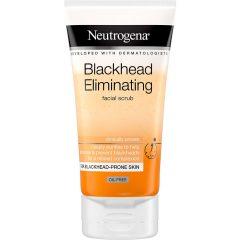 Neutrogena Blackhead EL. Facial Scrub, 150 ml Neutrogena Ansiktspeeling