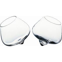 Normann Copenhagen Cognac Glass - 2 pcs, 25 cl Gla