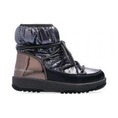 'Nylon Low Premium' snow boots