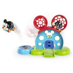 Oball Go Grippers™ Disney Baby Mickey Mouse Bounce Around Leke Sett 6+ months