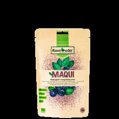 Økologisk Maquibärpulver, 50 g