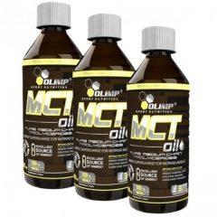 Olimp MCT Olje 400 ml - Fettsyrer