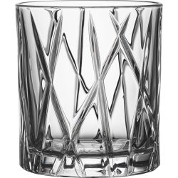 Orrefors City Whiskyglass OF 24 cl 4-pack
