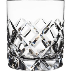 Orrefors Sofiero Old Fashioned Glass 25 cl