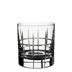 Orrefors Street old fashioned 4-pack