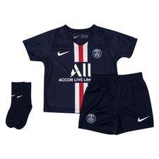 Paris Saint-Germain Hjemmedrakt 2019/20 Mini-Kit Barn