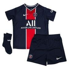 Paris Saint-Germain Hjemmedrakt 2020/21 Mini-Kit Barn