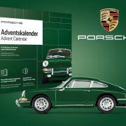 Porsche Julekalender