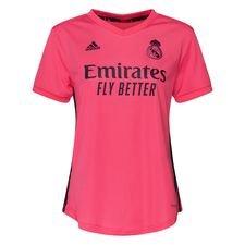Real Madrid Bortedrakt 2020/21 Dame