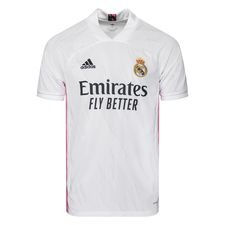 Real Madrid Hjemmedrakt 2020/21