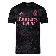 Real Madrid Tredjedrakt 2020/21 Barn