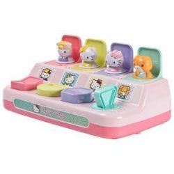 Redbox Hello Kitty Pop Up Activity Toy 12+ months