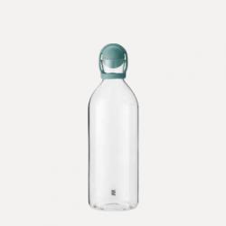 Rig-Tig COOL-IT vannkaraffel, 1,5 L - dusty green