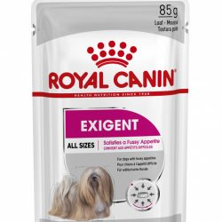 Royal Canin Exigent Wet, 12 x 85g