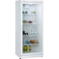 Severin 9878 Kjøleskap med glasslokk