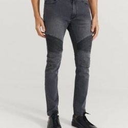 Sons of Owen Jeans Barton Slim Grå
