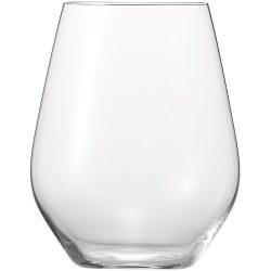 Spiegelau Authentis Rødvinsglass 46 cl 4 stk