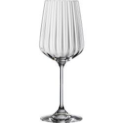 Spiegelau LifeStyle Hvitvinsglass 44 cl 4-pk
