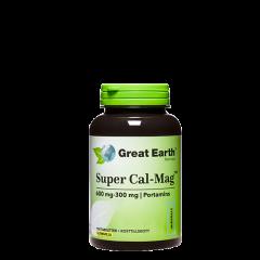 Super Cal-Mag, 600/300 mg, 100 tabletter