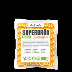 Superbrød Solsikke, 360 g