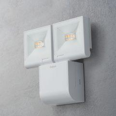Theben theLeda S20L spot, 2 lyskilder, hvit