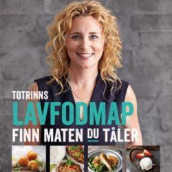 Totrinns lavFODMAP: finn maten du tåler