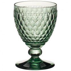 Villeroy & Boch Boston Coloured Rødvinsglass 31 cl Grønn