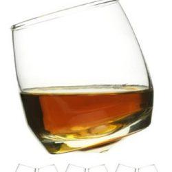 Whiskyglass 6 pk