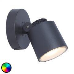 WiZ utendørs LED-spot Explorer