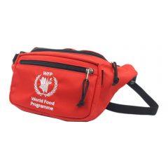 World Food Programme Nylon Belt Bag