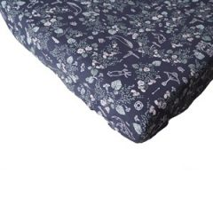 garbo&friends Mares Dark Changing Pad Cover One Size