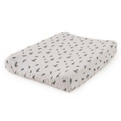 garbo&friends Rosemary Muslin Changing Mat Cover One Size