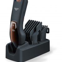 Beurer - HR 5000 Wireless Hair Trimmer - 3 Years Warranty