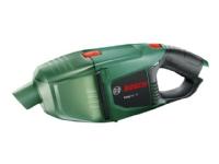 Bosch EasyVac 12 - Støvsuger - håndholdt - uten pose