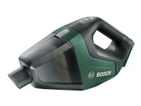 Bosch UniversalVac 18 - Støvsuger - pinne/håndholdt (2-i-1) - uten pose - uten kabel
