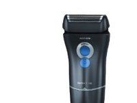 Braun 130S-1 Shaver with SmartFoil, Corded (with power cable), Black - Uden batteri