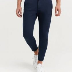 GABBA Bukse Pisa Jersey Pant Blå