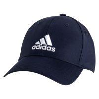 adidas Baseball Caps - Navy/Hvit