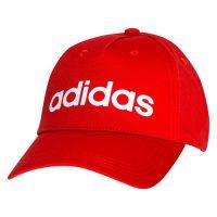 adidas Daily Caps - Rød/Hvit