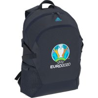 adidas Ryggsekk EURO 2020 - Navy/Turkis