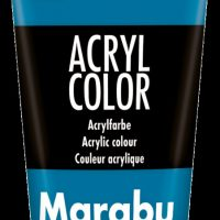 Acrylmaling Marabu 100 Ml 056 Cyan
