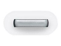 Apple Lightning to Micro USB Adapter - Lightning-adapter - Micro-USB type B (hunn) til Lightning (hann) - for iPad/iPhone/iPod (Lightning)