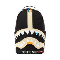 Backpack Bite ME Shark