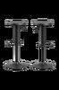 Barstol Frans 2-pk 59-80 cm